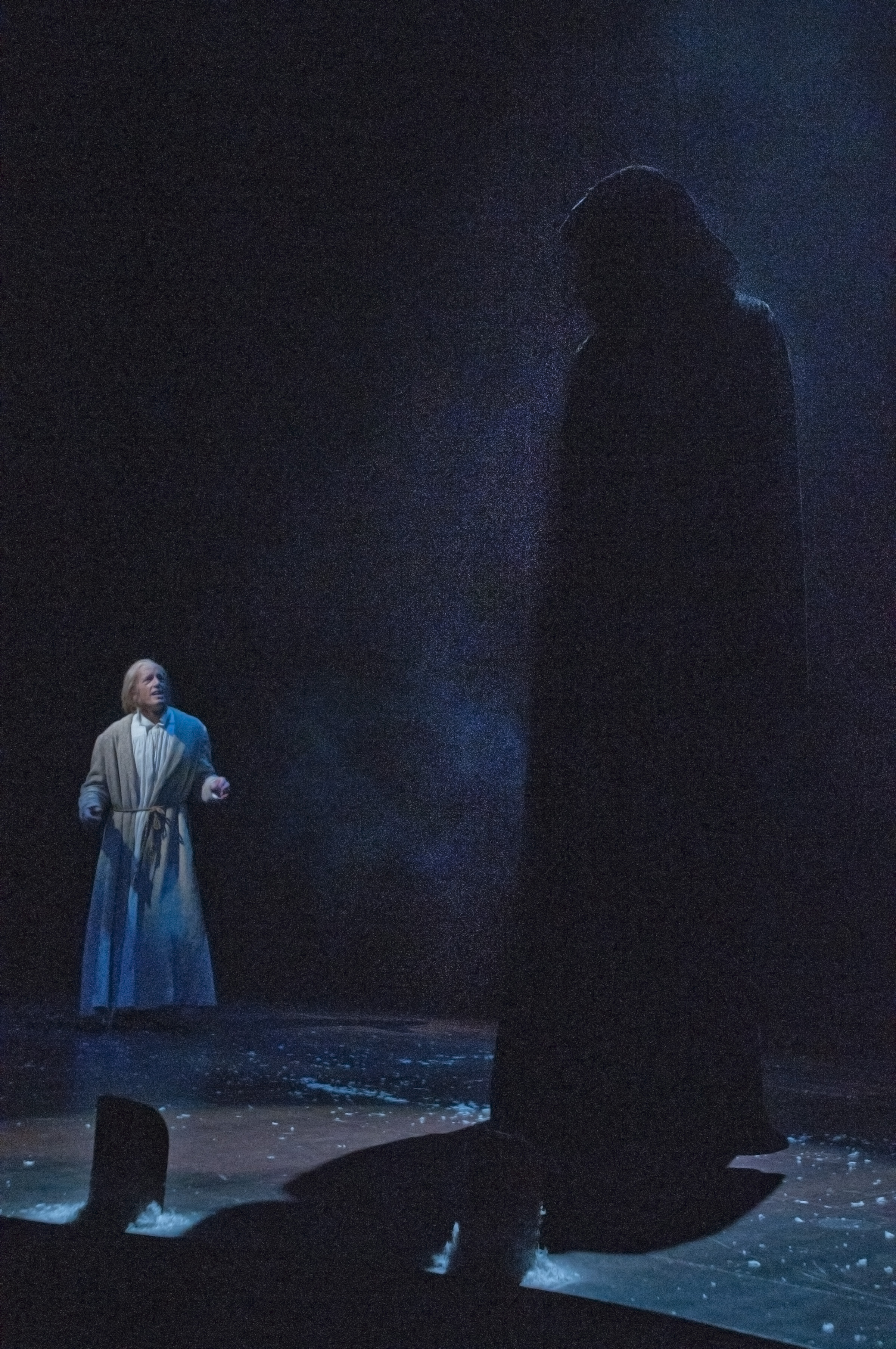 the ghost of christmas yet to come essay Analysis of charles dickens' a christmas carol essay - analysis of charles one minor difference in the movie was that the ghost of christmas yet to come has.