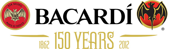 bacardi_150th_logo