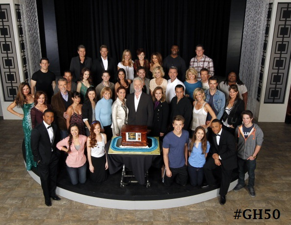 "ABC's ""General Hospital"" - 2013"