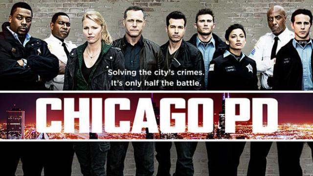 Chicago-PD-cast