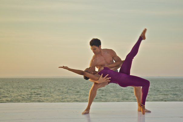 fabrice and partner