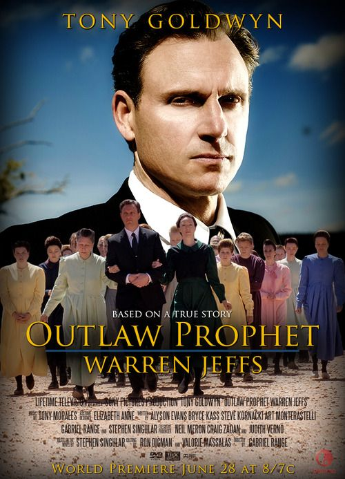tony goldwyn outlaw prophet