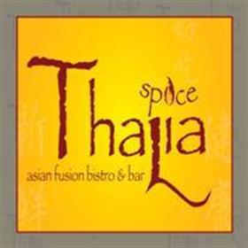 thalia spice logo