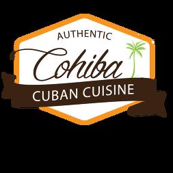 cohiba restaurant logo