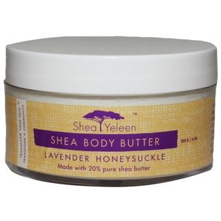 shea yeleen lavender honeysuckle