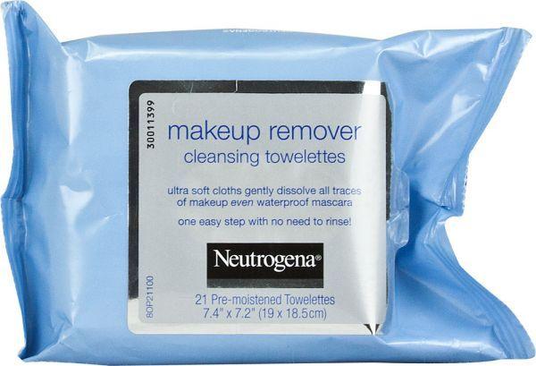 neutrogena make remover