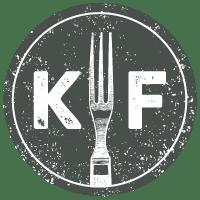 kinfork logo