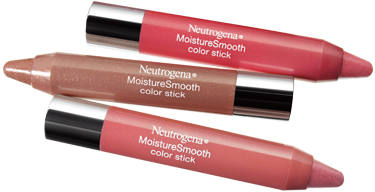 moisture smooth color stick