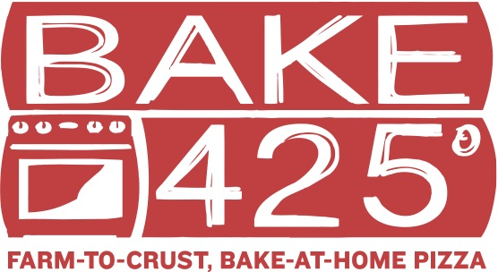 Bake 425 logo