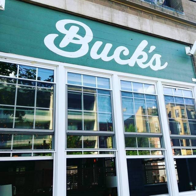 bucks exterior