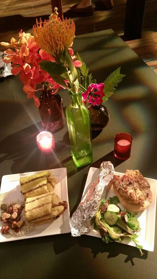dinner-dishes