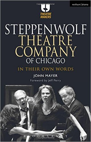 steppenwolf-theater-book