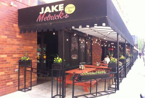 jake melnick's outdoors