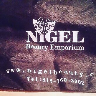nigel beauty emporium