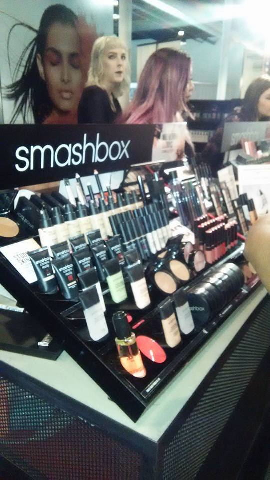 smashbox vendor